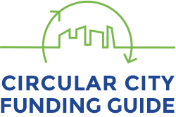 Circular City Funding Guide logo