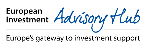 European Investment Advisory Hub logo