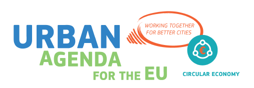 Urban Agenda for EU logo